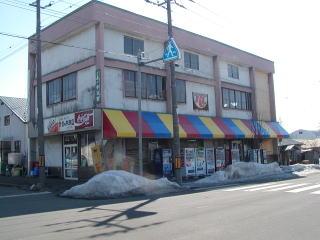 厚床駅と駅弁の紹介