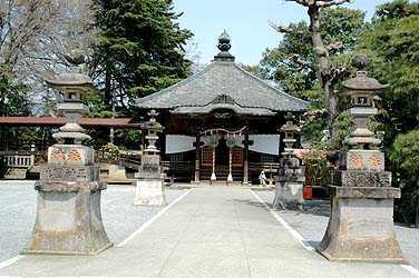 照明寺(反町薬師)