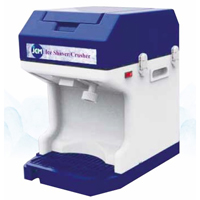 オリジナル アイス スライサー(キューブアイス専用)JCM-IS
