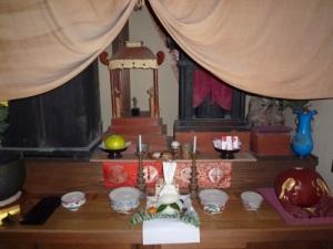 仏壇 お供え 餅